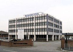 Photo of Office Space on Rainham House, Manor Way - Rainham