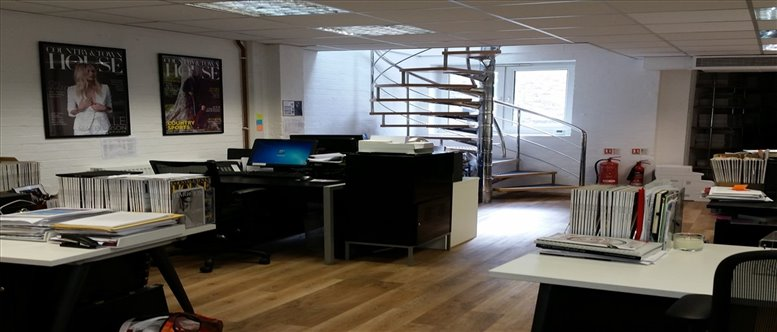 Office for Rent on Chelsea Gate Studios, 115 Harwood Road Fulham