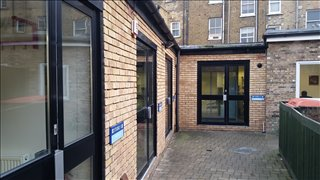 Photo of Office Space on Chelsea Gate Studios, 115 Harwood Road - Fulham