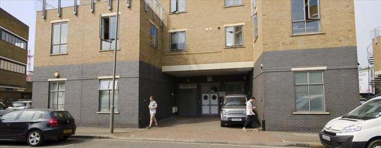 Photo of Office Space on Morie Street Studios, 4-6 Morie Street, Wandsworth Old Town Wandsworth