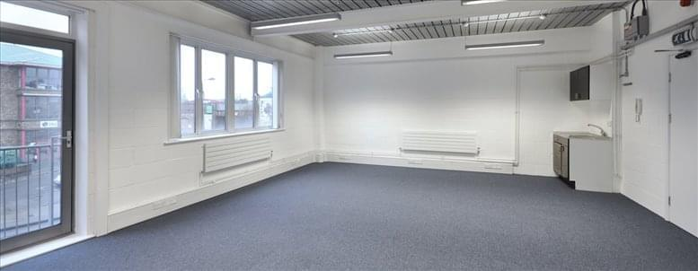 Morie Street Studios, 4-6 Morie Street, Wandsworth Old Town Office for Rent Wandsworth