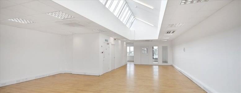Picture of Morie Street Studios, 4-6 Morie Street, Wandsworth Old Town Office Space for available in Wandsworth