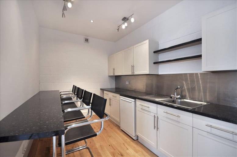 Office for Rent on Morie Street Studios, 4-6 Morie Street, Wandsworth Old Town Wandsworth