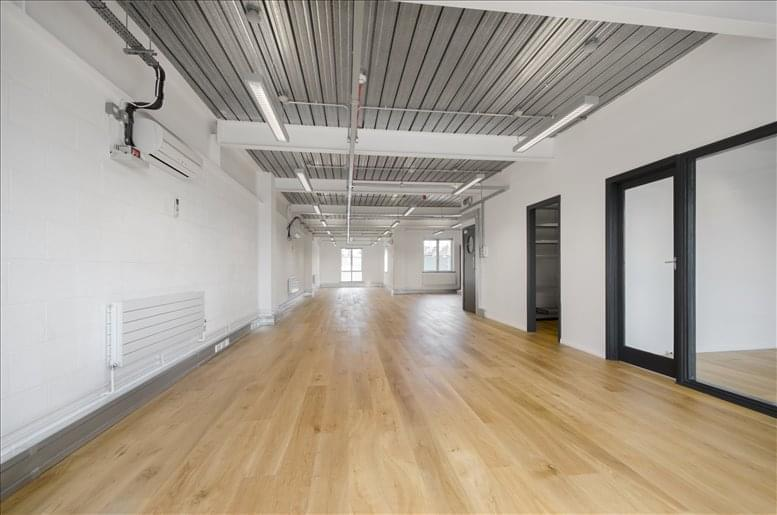 Wandsworth Office Space for Rent on Morie Street Studios, 4-6 Morie Street, Wandsworth Old Town
