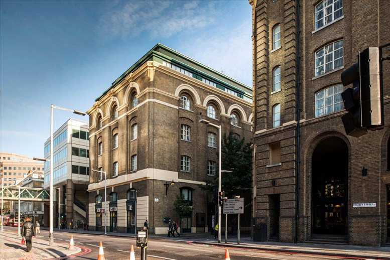 6 Hays Lane, London Bridge available for companies in London Bridge
