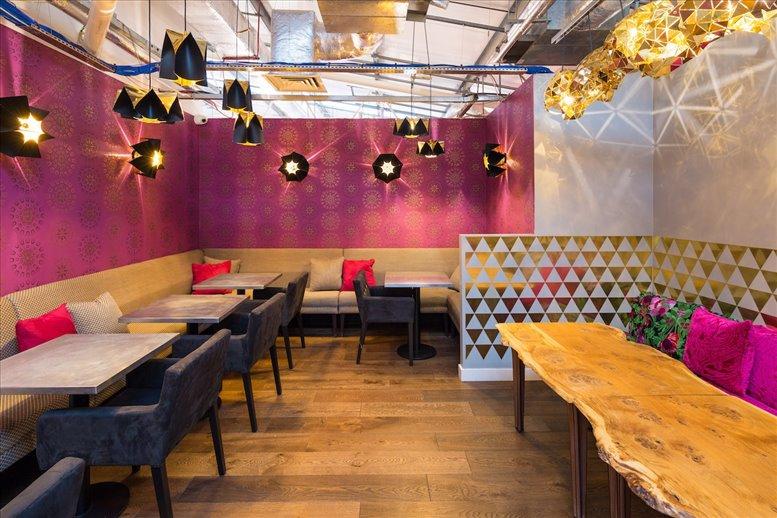 Battersea Studios, 80 Silverthorne Road Office for Rent Battersea