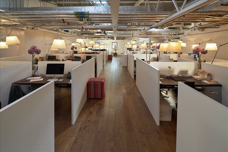 Image of Offices available in Battersea: Battersea Studios, 80 Silverthorne Road
