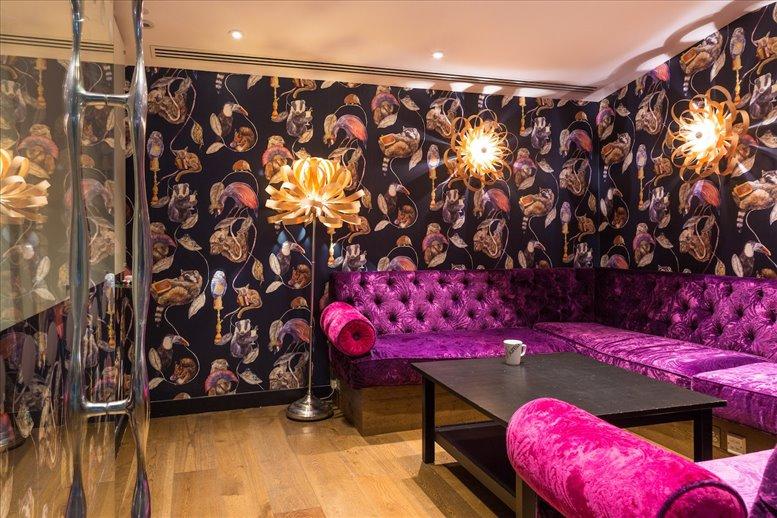 Battersea Office Space for Rent on Battersea Studios, 80 Silverthorne Road