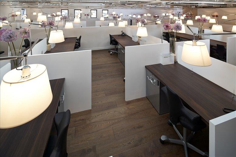 Rent Battersea Office Space on Battersea Studios, 80 Silverthorne Road