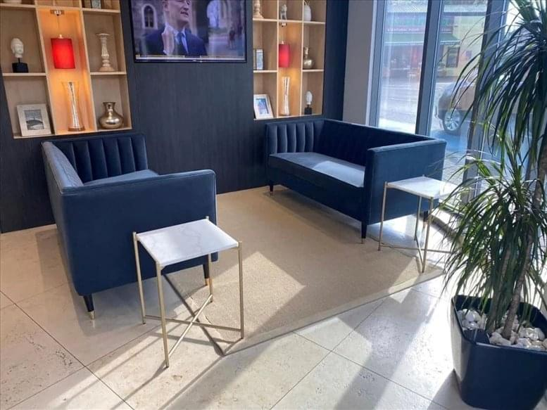 Image of Offices available in Battersea: Penhurst House, 352-356 Battersea Park Road