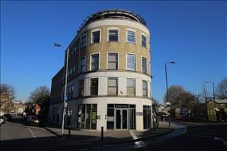 Photo of Office Space on Penhurst House, 352-356 Battersea Park Road - Battersea