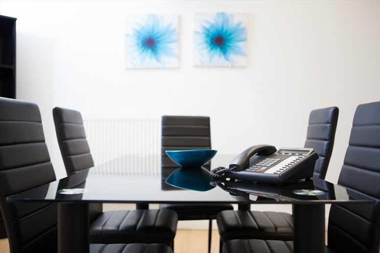 Picture of Trident Buisness Centre, 89 Bickersteth Road, Tooting Office Space for available in Balham