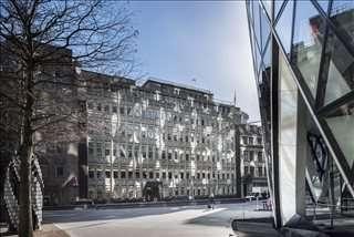 Photo of Office Space on 1-4 Bury Street, City of London - Aldgate