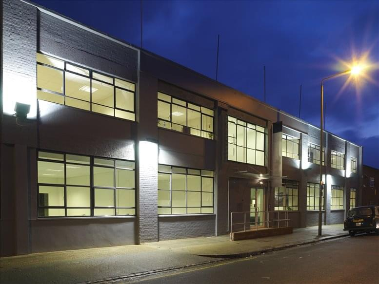 Earlsfield Business Centre, 9 Lydden Road Office Space Earlsfield