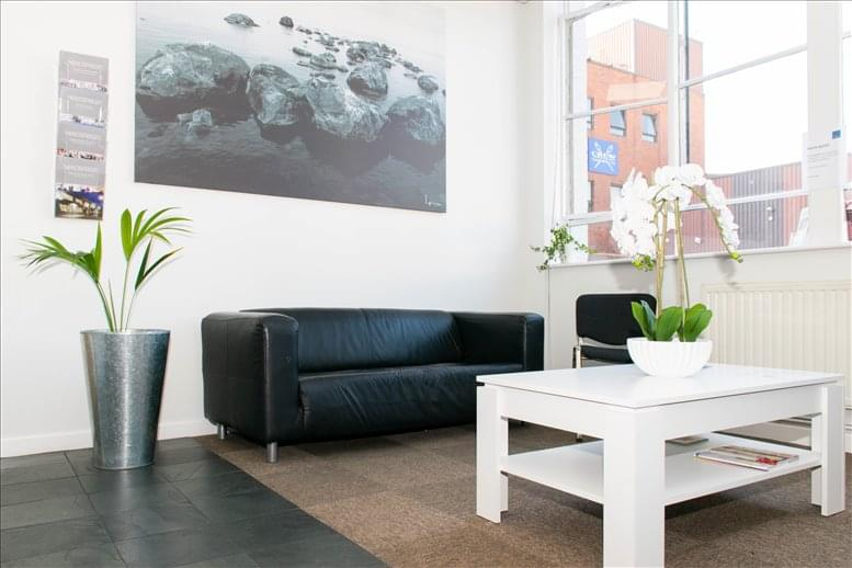 Photo of Office Space on Earlsfield Business Centre, 9 Lydden Road Earlsfield