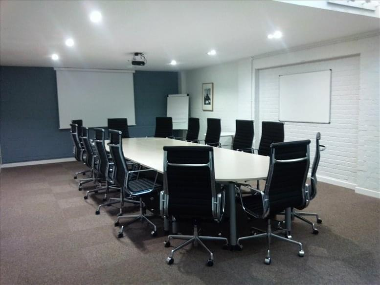 Earlsfield Business Centre, 9 Lydden Road Office for Rent Earlsfield