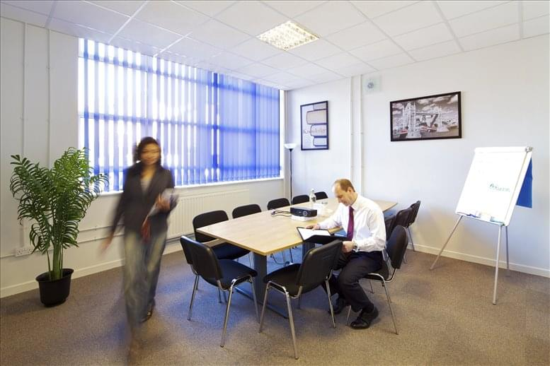 Photo of Office Space available to rent on Earlsfield Business Centre, 9 Lydden Road, Earlsfield