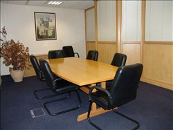 Picture of Cameo House, 11 Bear Street, West End Office Space for available in Leicester Square