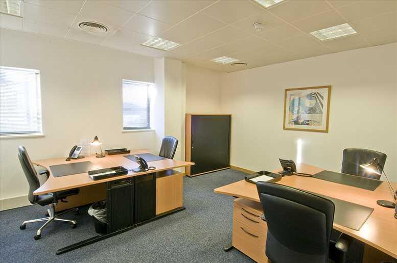 Photo of Office Space on 1 Northumberland Avenue, Central London Trafalgar Square