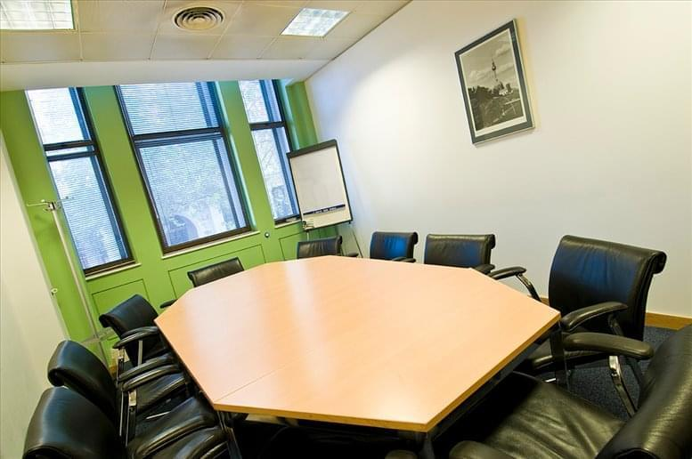Picture of 1 Northumberland Avenue, Central London Office Space for available in Trafalgar Square