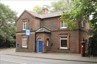 Photo of Office Space on The Old Post House, 91 Heath Road - Chessington