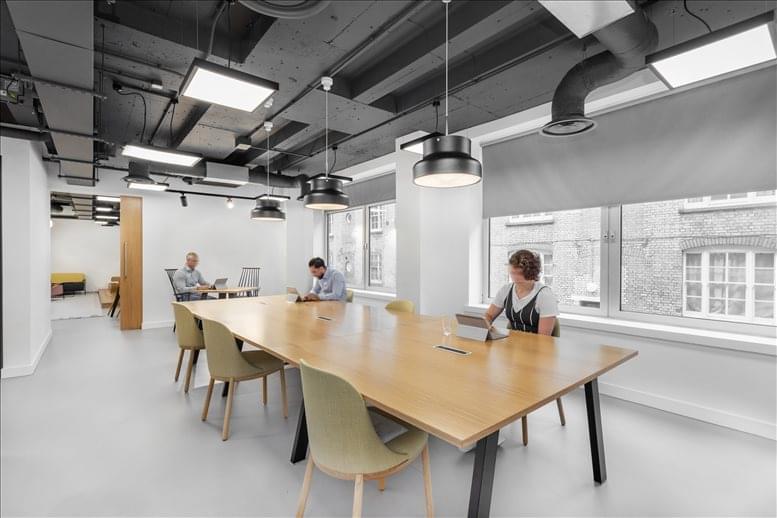 Office for Rent on 83 Baker Street, Marylebone Baker Street