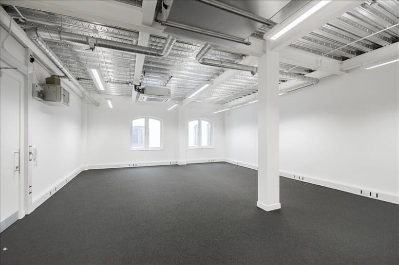 Picture of Canalot Studios, 222 Kensal Road, Westbourne Park Office Space for available in West London