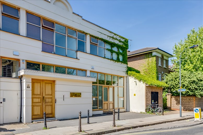 88 Peterborough Road available for companies in Fulham