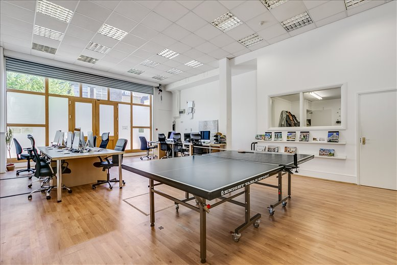 88 Peterborough Road Office for Rent Fulham