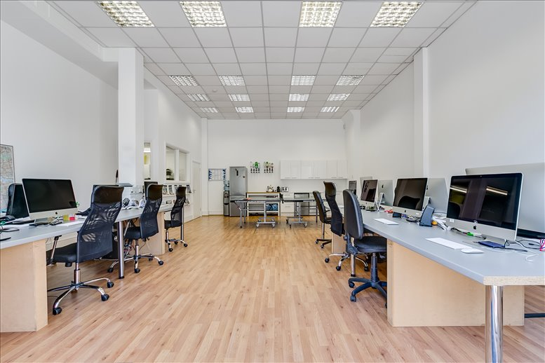 Office for Rent on 88 Peterborough Road Fulham