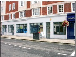 83-87 Crawford Street Office Space Marylebone