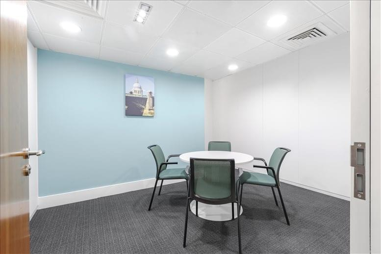 68 Lombard Street, City of London Office for Rent Bank