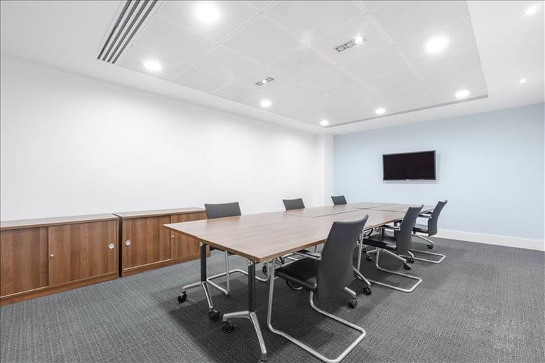 Picture of 68 Lombard Street, City of London Office Space for available in Bank