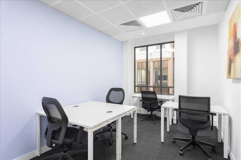 Photo of Office Space on 23 Austin Friars, City of London Bishopsgate