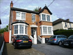 Photo of Office Space on 4 Summerhill Road - Dartford