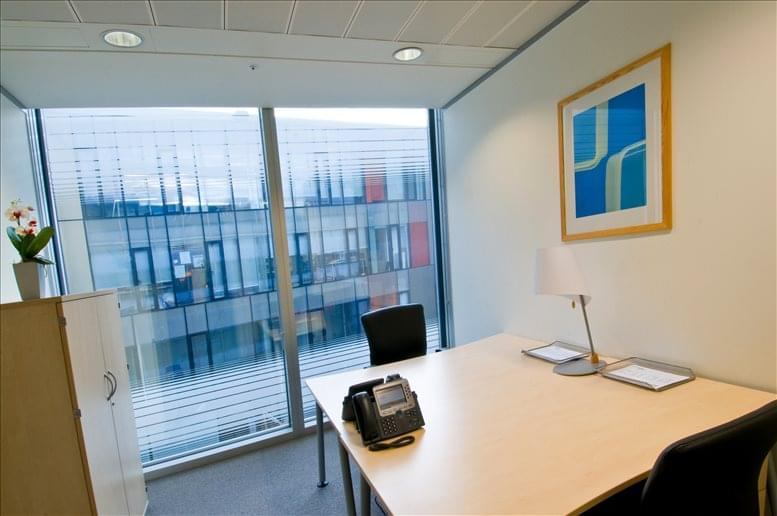 Photo of Office Space on 3 More London Riverside London Bridge