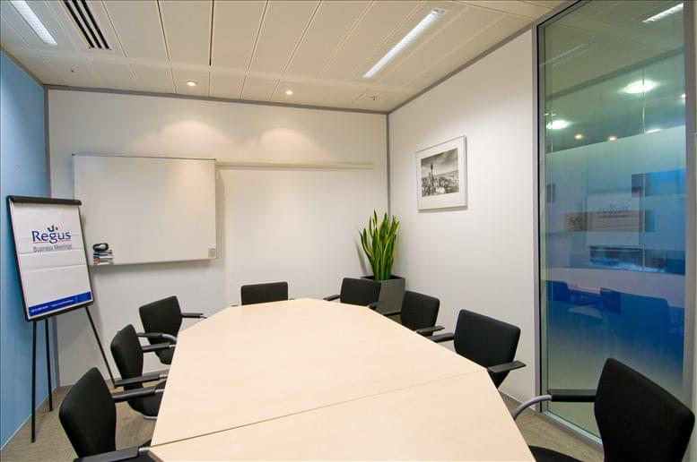 3 More London Riverside Office for Rent London Bridge