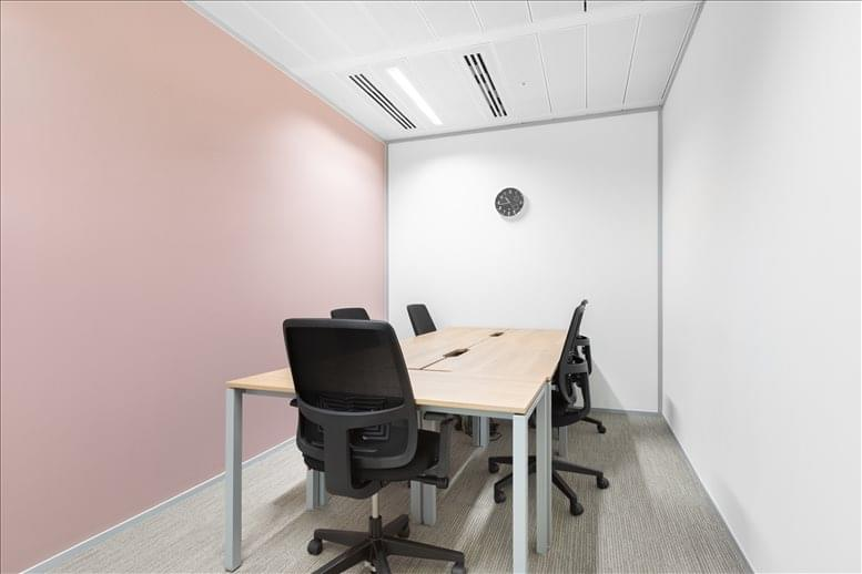 Picture of 3 More London Riverside Office Space for available in London Bridge