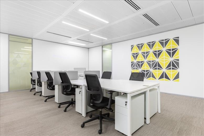 Image of Offices available in London Bridge: 3 More London Riverside