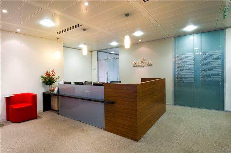 London Bridge Office Space for Rent on 3 More London Riverside