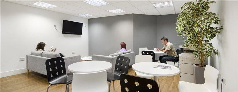 Photo of Office Space on 14 Greville Street, Farringdon Farringdon