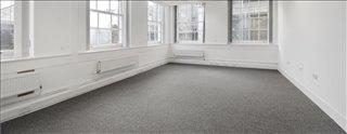 Photo of Office Space on 14 Greville Street, Farringdon - Farringdon