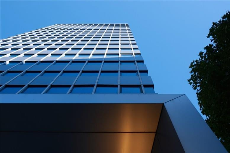 Image of Offices available in Moorgate: City Tower, 40 Basinghall Street