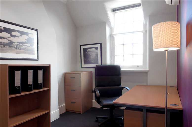 Picture of The Summit, 40 Highgate West Hill Office Space for available in Highgate