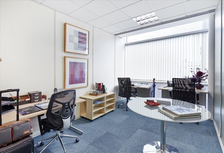 Picture of Catalyst House, 720 Centennial Court, Centennial Park, Elstree Office Space for available in Stanmore
