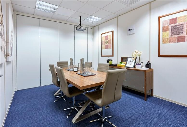 Stanmore Office Space for Rent on Catalyst House, 720 Centennial Court, Centennial Park, Elstree