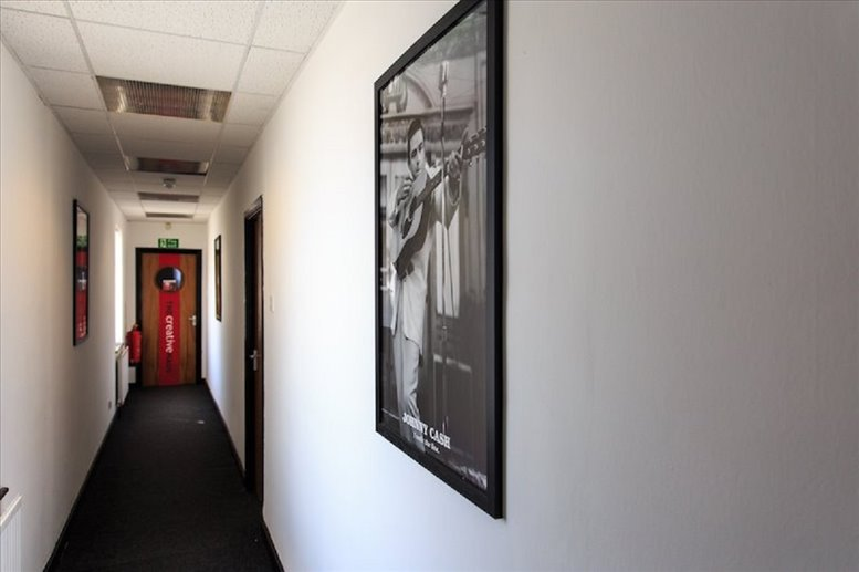 Picture of 5 Elstree Way, Borehamwood Office Space for available in Barnet