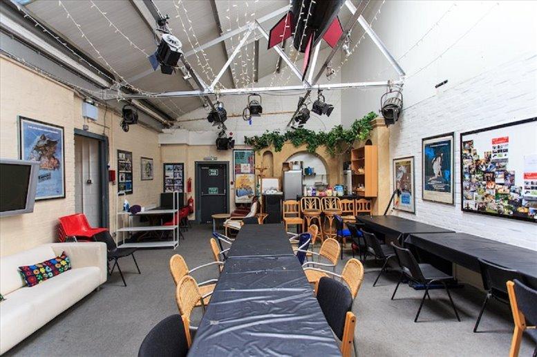 Office for Rent on 5 Elstree Way, Borehamwood Barnet