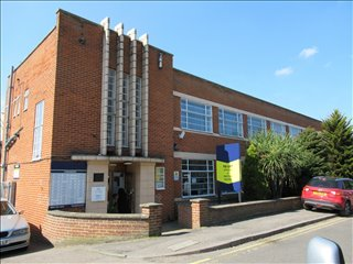 Photo of Office Space on 5 Elstree Way, Borehamwood - Barnet
