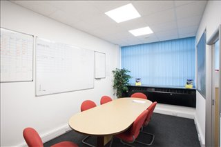Photo of Office Space on Park House, Watford Business Park, 15-23 Greenhill Crescent - Watford
